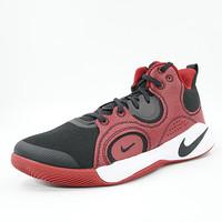 Sepatu Basket Nike Original FLY BY MID 2 Black CU3503-003 BNIB