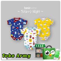 Jumper Baby Velvet Junior / Baju Kodok Segitiga Pakaian Bayi newborn
