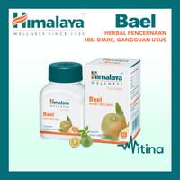 HIMALAYA BAEL HERBAL SAKIT PERUT IBS DIARE INFEKSI USUS DISENTRI BILVA
