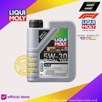 Liqui Moly Special Tech AA 5W-30 1 L - Oli Mobil 7615