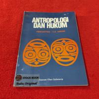Antropologi dan Hukum