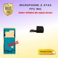 MICROPHONE MIC ATAS/FPC MIC ATA / flexible E2353 / Sony Xperia M4 Aqua