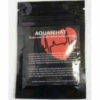 bakteri starter aquasehat Aquariset aquascape