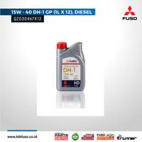 Oli Mesin / Diesel Engine Oil MFGO DH-1 15W-40 QZ030467x12