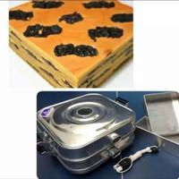 OVEN BAKING PAN LISTRIK BIMA|OVEN BAKING PAN