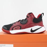 Sepatu Basket Nike FLY BY MID 2 Black CU3503-003 Original BNIB