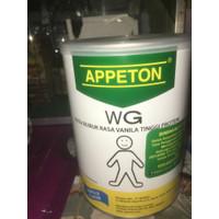 APPETON WG VANILA 450 GRAM