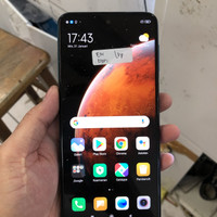 Xiaomi note 9 pro 8/128 green second mulus