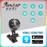 IP Camera A9 Mini Spy WiFi HD 1080P Smart CCTV Wireless Kamera IR Cam