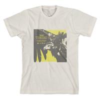 Kaos Tshirt Band TWENTY ONE PILOTS Official Hip Hop EDM Trench Cover - M