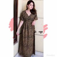 LONGDRESS LAURA / DASTER BALI / DRESS PANTAI / BAJU WANITA