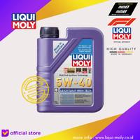 Liqui Moly Leichtlauf High Tech 5W40 Engine Oil 1L -2327