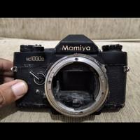 body kamera analog mamiya nc1000s antik jadul lawas vintage