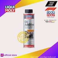 Liqui Moly MOS2 Oil Additive 300 ML - 2591