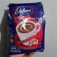 cadbury hot chocolate 450 gram