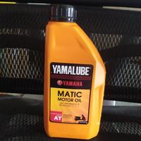 Oli Yamaha Yamalube Matic AT SAE 20W-40 0,8 Liter