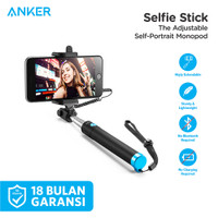 Selfie Stick Anker Wired Handheld Monopod - A7160