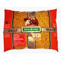 Pasta San Remo Spirals Original