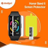 Huawei Honor Band 6 Pelindung layar / Anti Gores / Screen Guard