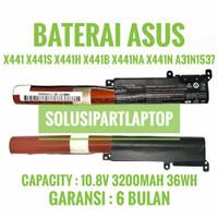 BATERAI ASUS VIVOBOOK X441 X441SA X441SC X441U X441UA X441UV A31N1537