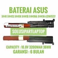 BATERAI ASUS VIVOBOOK X441 X441S X441H X441B X441NA X441N A31N1537