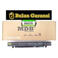 MDB Baterai Laptop Asus A450C, X550J, A450P, A452CP, A450L