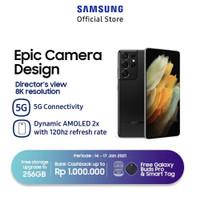 SAMSUNG Galaxy S21 Ultra 5G 12GB/128GB (Free Upgrade to 12/256GB)