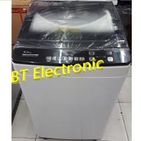 Mesin Cuci SHARP ES-M9000T-GG / ESM9000T Top Loading 1 Tabung 9 Kg