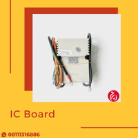 Spare Part Oven - IC BOARD