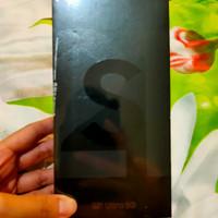 Samsung Galaxy S21 Ultra 16GB/512GB Resmi SEIN BNIB