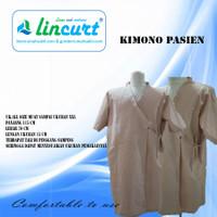 Baju Pasien/kimono pasien/kimono/baju tidur/baju rumah sakit