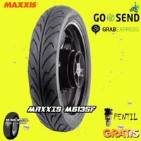 BAN MOTOR IMPOR XMAX - FORZA MAXXIS M6135 120/70 Ring 15 Tubeless