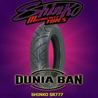BAN MOTOR HARLEY DAVIDSON RING 19 SHINKO SR777 UK 130/60-19 TUBELESS