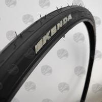 Ban Luar Tire Sepeda 700 x 25C Roadbike RB Fixie. KENDA - KD K-152 BLACK