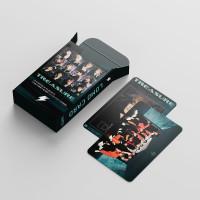 READY Lomo Card TREASURE - 54pcs Photo Card - UNOFFICIAL