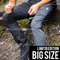 terlaris celana avaress celana gunung bahan quick dry size besar 3XL