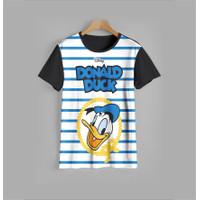 kaos anak DONALD DUCK V1 baju anak DONALD DUCK V1 (1-8) - 7 - 8 Tahun
