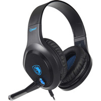 HEADSET GAMING SADES C-POWER