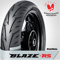 Ban FDR Blaze RS 120/65-17 Tubless CB250, Ninja250, R250 Depan