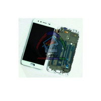 LCD TOUCHSCREEN FRAME VIVO V5+ PLUS ORIGINAL NEW