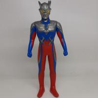 Ultraman Ultra Hero Series bandai Ultraman Zero