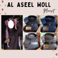 Al Asheel Woll Premium - El Ashfaa Boutique