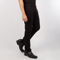 Celana Panjang Chino Smith Berlin Begin Charlie Slim Fit Stretch Black