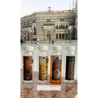 Refill Parfum Almadinah Rose Nabawi Hajar Aswad 200 ml