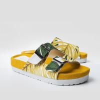 Offend Flat Sandals Series