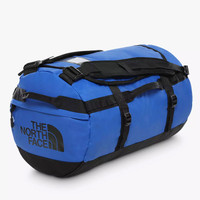 Tas The North Face TNF Base Camp Duffel Backpack 50L S Blue ORIGINAL