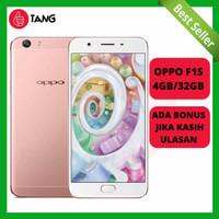 Oppo F1S New Ram 4GB Rom 32Gb Original Garansi