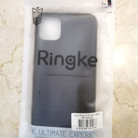 Ringke iPhone 11 Pro Max Onyx Anti Crack Anti Drop - Black