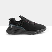 Athletica Official Shop - ATH 4 Blitz Black   Sepatu Running   Sepatu