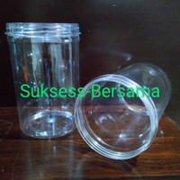 toples Cupang plastik 1 liter tanpa tutup KIRIM VIA SICEPAT/ANTERAJA